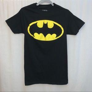 Batman Women's T-Shirt Size Small
